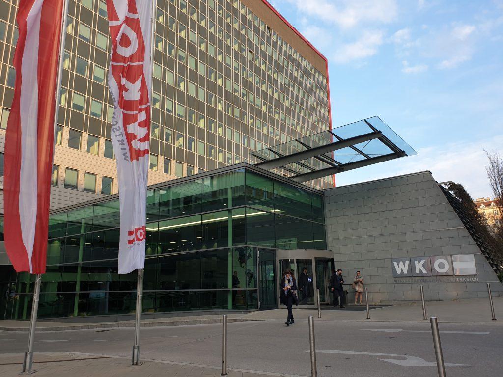 E-Day bei der WKO