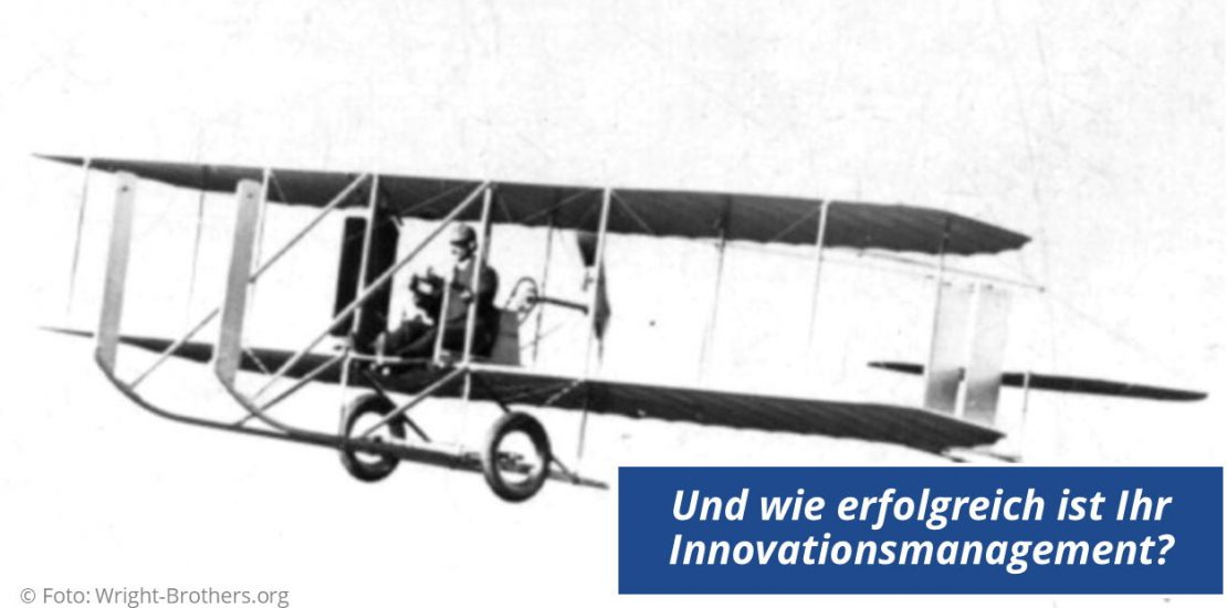Wright Airplane Model E